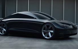 Prophecy - Xe Hyundai mang thiết kế như Porsche được 'bật đèn xanh'