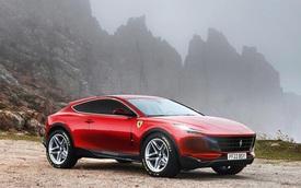 Ferrari 'ém hàng' 2 siêu xe mới, chỉ đợi hết dịch để ra mắt ngay trong năm nay