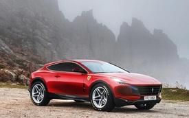 Ferrari bất ngờ 'tụt hậu', ngày càng được ít người quan tâm?