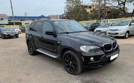 BMW X5 2020 vừa ra mắt, xe thế hệ thứ 2 giảm giá rẻ ngang Kia Morning