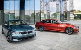 Bóc tách 3 phiên bản BMW Series 3 2020 tại Việt Nam: Lựa chọn nào hợp nhất?