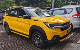 Suzuki XL7 chốt giá 589 triệu đồng tại Việt Nam: 1 phiên bản, giá thấp hơn dự đoán, thách thức Mitsubishi Xpander Cross