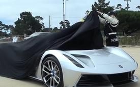 Hãng xe thể thao Lotus lấn sân phân khúc xe thể thao giá rẻ