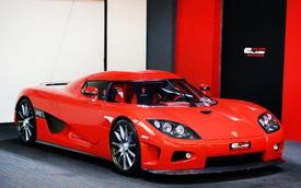 Rộ tin Koenigsegg CCX về Việt Nam, chung nguồn gốc với Pagani Huayra của Minh 'nhựa' và McLaren Senna của Hoàng Kim Khánh
