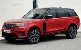Range Rover thế hệ mới gấp rút hoàn thiện, dùng khung gầm mới để hạn chế lỗi vặt