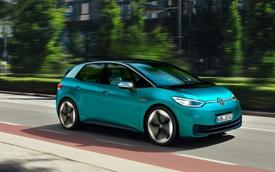 Volkswagen vẫn phải bái phục công nghệ tự lái của Tesla