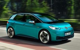 Thống kê cho thấy thời của xe điện đã đến: VinFast có cơ hội lên ngôi