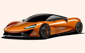 Siêu xe McLaren giá 'phổ thông' chuẩn bị ra mắt trong năm nay