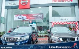 Sau Ford, Toyota, TC Motor và Honda, đến lượt Nissan Việt Nam quyết định tạm dừng sản xuất
