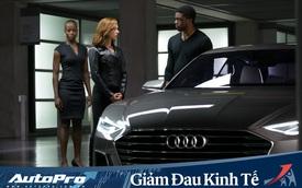 Audi gợi ý 15 bộ phim cho dân cuồng xe trong thời gian cách ly xã hội vì COVID-19