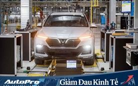 VinFast tạm dừng sản xuất xe, chung tay sản xuất máy thở nhưng không quên phát triển sản phẩm mới, có thể tung 'bom tấn' sau mùa dịch