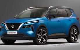 Nissan X-Trail hoàn toàn mới: Hot hơn 95% SUV cùng phân khúc nếu được chăm chút kỹ lưỡng