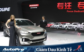 Triển lãm ô tô Bắc Kinh khởi động trở lại, lùi lịch xuống tháng 9