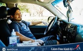 Những người lái xế hộp đi xin trợ cấp thất nghiệp vì dịch Covid-19 ở Mỹ: Gạt bỏ sĩ diện, chưa từng nghĩ phải lâm vào cảnh này