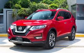 Nissan X-Trail mới áp giá tính thuế hơn 1,2 tỷ đồng - Cơ hội hẹp trước Honda CR-V