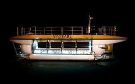 Vingroup mua tàu ngầm thám hiểm: Lặn sâu 100m, 14 giờ hoạt động dưới nước, bán vé từ tháng 12