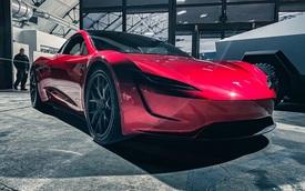 Tesla ưu tiên bán tải góc cạnh, lại bỏ bê siêu xe điện nhanh nhất thế giới