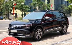 Volkswagen Việt Nam tiếp tục khuyến mại mạnh tay: Tặng hơn 200 triệu sau khi giảm hàng trăm triệu trước bạ