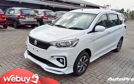 Suzuki Ertiga Sport 2020 chốt giá 559 triệu đồng tại Việt Nam: Thêm cân bằng điện tử, đáp trả Mitsubishi Xpander