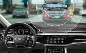 Audi hé lộ hệ thống thông tin giải trí đời mới, cho phép người dùng đi chợ online
