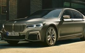 BMW M760Li nhận 'giấy báo tử' sớm hơn dự kiến - 7-Series mất đi bản đỉnh cao nhất