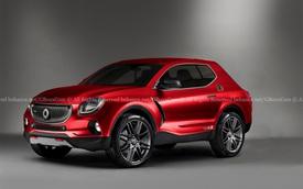 Học hỏi công nghệ từ Volvo, xe cỡ nhỏ Smart ForTwo/ForFour sẽ trở lại trong vài tháng tới