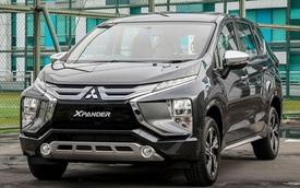 Mitsubishi Xpander 2020 nhận cọc sớm tại Việt Nam: Thêm trang bị, ưu đãi giá, đáp trả Suzuki Ertiga và cả XL7