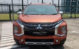 Định giá Mitsubishi Xpander Cross tại Việt Nam: Không coi Suzuki XL7 là đối thủ, cạnh tranh sòng phẳng Toyota Rush