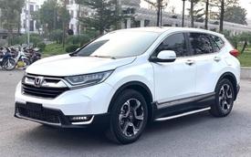 Sau giảm giá 'sập sàn', Honda lên kế hoạch khai tử một loạt phiên bản tiêu chuẩn tại Việt Nam