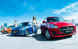 Ra mắt Suzuki Swift 2020: Đổi khác từ trong ra ngoài, chờ về Việt Nam vực dậy doanh số thảm