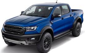 Ford Ranger Raptor V8 bị dừng phát triển - Fan siêu bán tải mừng hụt