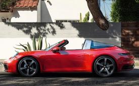 Những điều cần biết về Porsche 911 Targa 4/4S vừa ra mắt: Mẫu 911 đáng khao khát nhất lịch sử