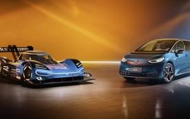Học Volvo, Volkswagen sẽ có phân nhánh xe hiệu suất cao khi có mẫu vượt mặt cả McLaren 720S