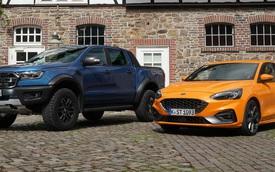 Hoá ra đây là nguồn gốc tên gọi của 'tiểu Ranger' giá rẻ sắp ra mắt, dùng chung gầm với Ford Focus
