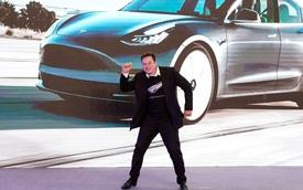 Những bài học thoát khủng hoảng của Tesla mà các ông lớn ngành xe cũng nên tham khảo