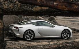 Toyota: Lexus cần thay đổi!