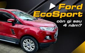 Chọn Ford EcoSport cũ làm chiếc xe đầu đời, người dùng bộc bạch câu chuyện mà ai lái xe lần đầu ra đường cũng thấy mình ở đó