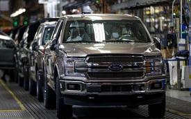 Chưa kịp mừng vì mở cửa nhà máy, Ford cấp tốc đóng cửa trở lại chỉ sau 2 ngày