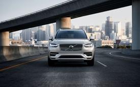 Xe Volvo sẽ không thể chạy quá 180km/h, thậm chí có thể thấp hơn nếu chủ xe tự cài đặt
