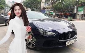 Ngọc Trinh bất ngờ rao bán 2 xe sang: Tiết lộ giá mua mới cả chục tỷ, quảng cáo ghế xe ngồi thích như hạng thương gia