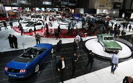 Còn chưa hết nửa năm 2020 nhưng triển lãm xe lớn nhất thế giới đầu năm 2021 đã gần như bị huỷ