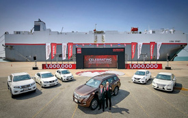 Chính thức: Nissan bỏ nhà máy Indonesia dồn sức cho Thái Lan, thị trường Việt Nam vẫn im hơi lặng tiếng