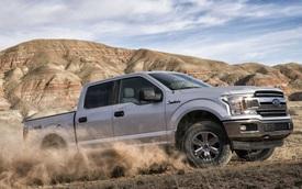 Ford dời lịch ra mắt hàng loạt xe mới nặng ký trong năm 2020, hai mẫu hot tại Việt Nam chung số phận