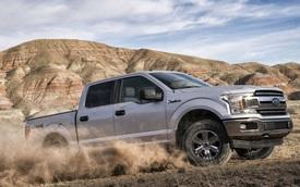'Siêu bán tải' Ford F-150 sắp có tùy chọn động cơ V6 mạnh hơn