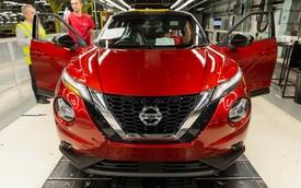 Nissan tiếp tục thu mình, chỉ còn tập trung vào 3 thị trường này