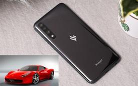 Đối tác VinFast thiết kế điện thoại cho người Việt, giống cách Porsche, McLaren từng làm