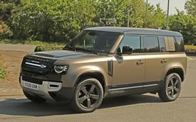 Land Rover Defender 90 chốt lịch bán mới do ảnh hưởng của dịch bệnh