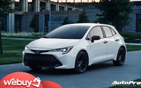 10 xe bán chạy nhất toàn cầu quý I/2020: 6 mẫu bán ở Việt Nam nhưng đa số không bán chạy