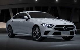 Lộ diện Mercedes-Benz CLS với động cơ 'tí hon', giá hứa hẹn sẽ rẻ