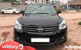 Bán SUV Trung Quốc giống Hyundai SantaFe với giá 300 triệu, chủ xe khẳng định: 'Sơn bóng như gương, bán xe không sợ lỗ'
